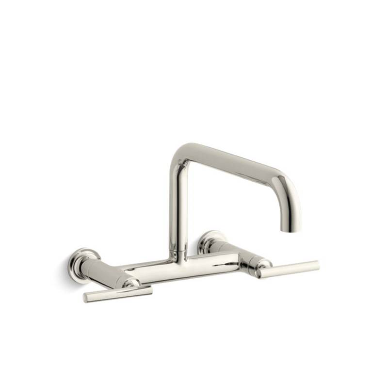 Kohler Wall Mount Kitchen Faucets item 7549-4-SN