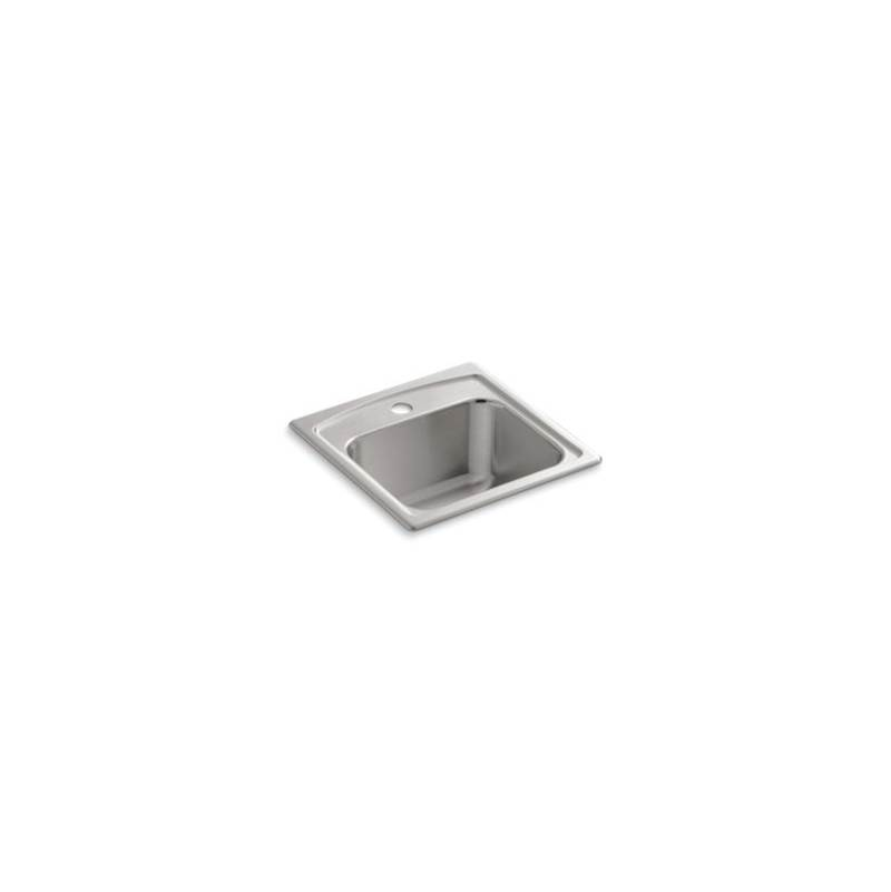 Kohler Drop In Bar Sinks item 3349-1-NA