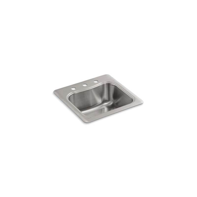 Kohler Drop In Bar Sinks item 3363-3-NA