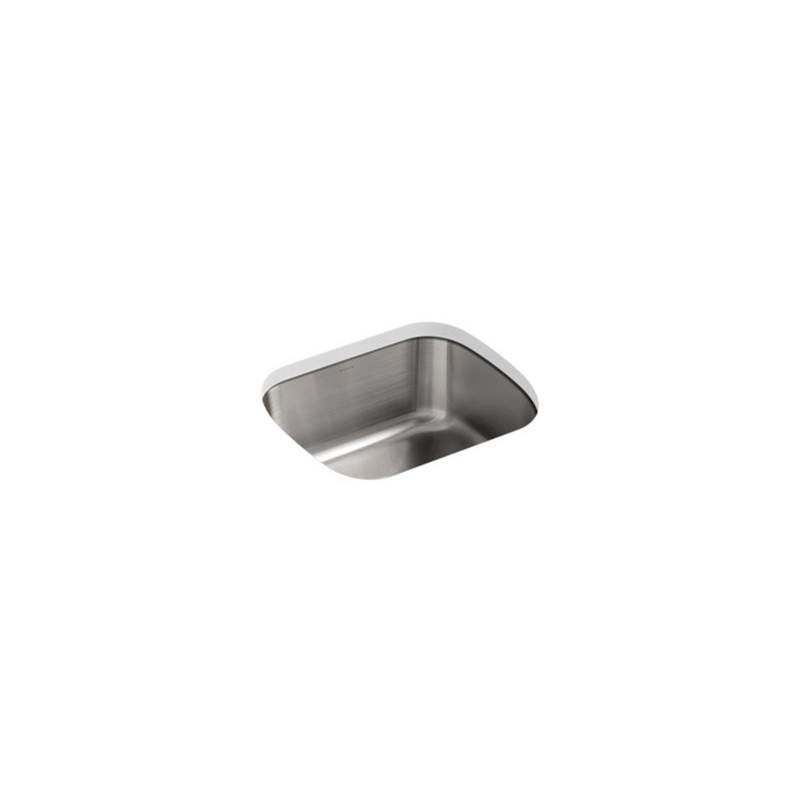 Kohler Undermount Kitchen Sinks item 3184-NA