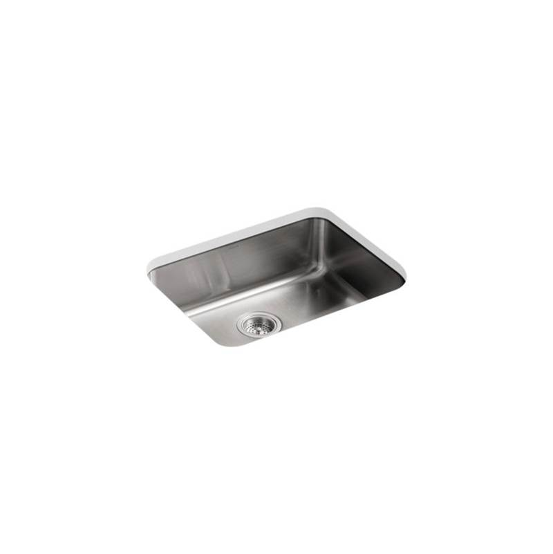 Kohler Undermount Kitchen Sinks item 3332-NA