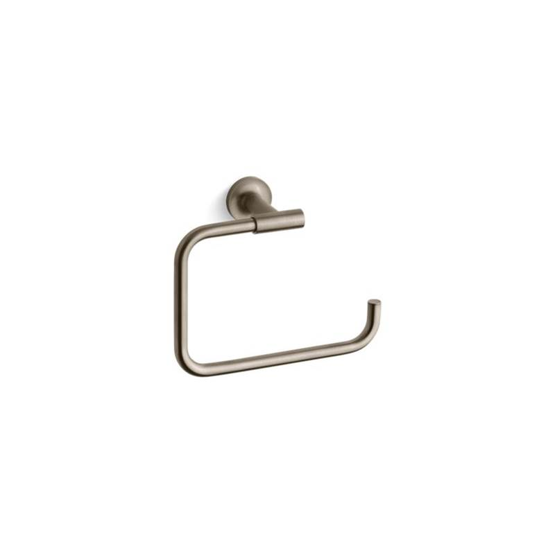 Kohler Towel Rings Bathroom Accessories item 14441-BV