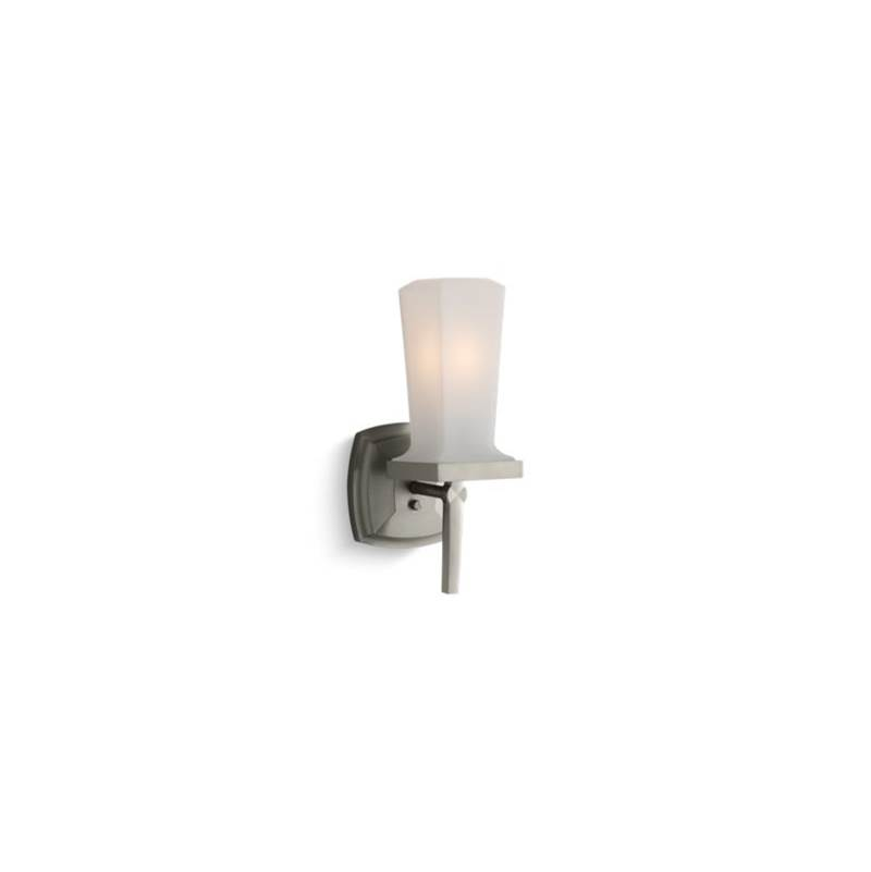Kohler One Light Vanity Bathroom Lights item 16268-BN