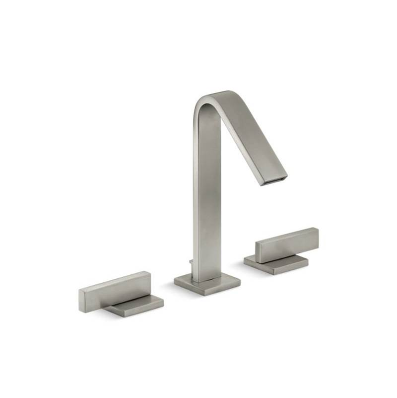 Kohler Widespread Bathroom Sink Faucets item 14661-4-BN