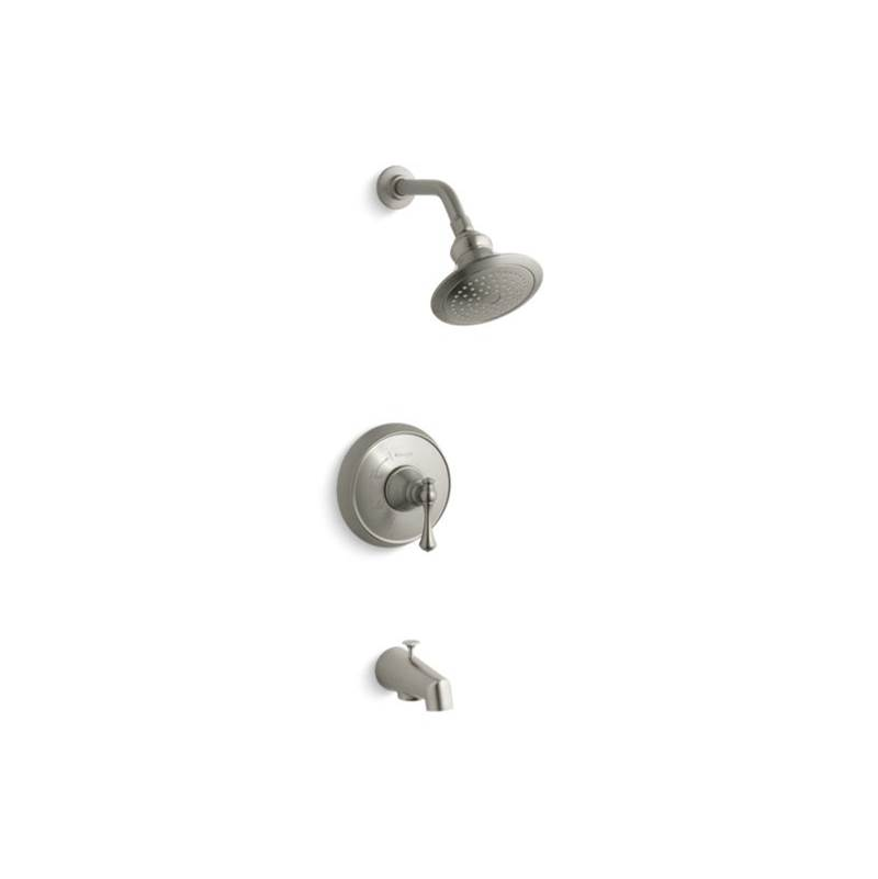 Kohler  Tub And Shower Faucets item TS16113-4A-BN