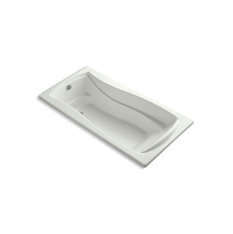 Kohler Three Wall Alcove Air Bathtubs item 1257-GW-NY