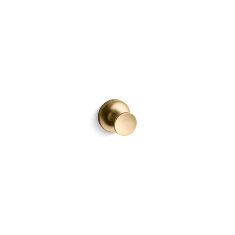 Kohler Robe Hooks Bathroom Accessories item 14443-BGD
