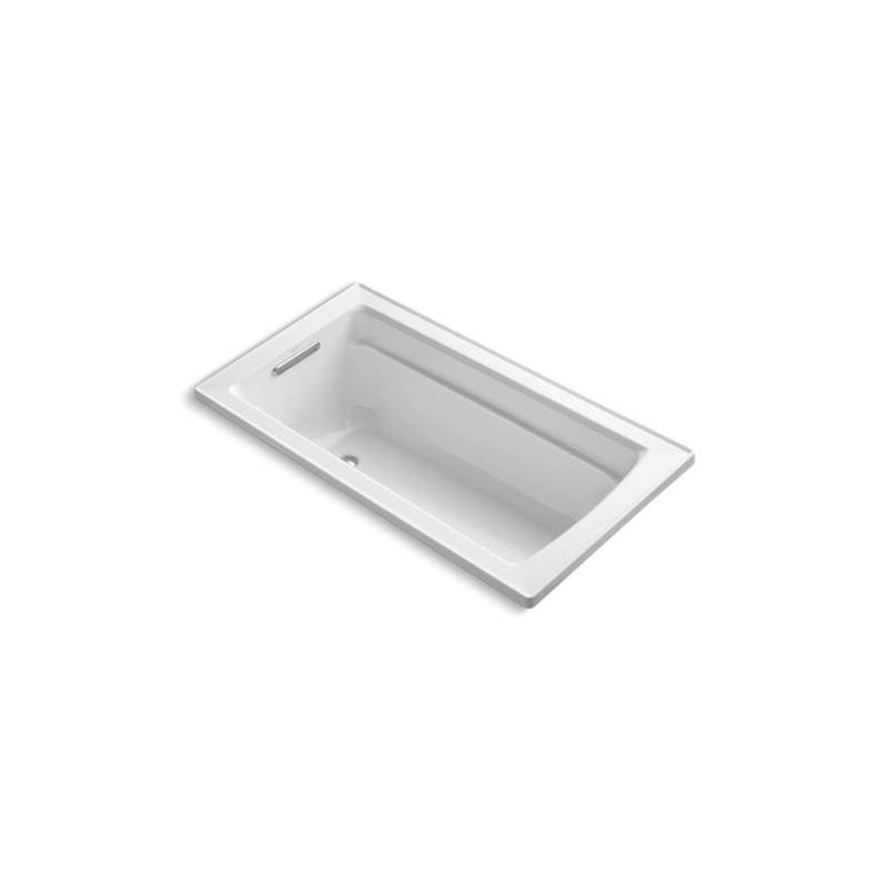 Kohler Drop In Air Whirlpool Combo item 1122-VBW-0