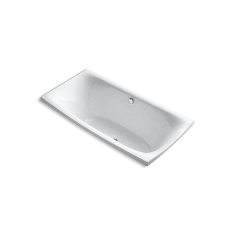 Kohler Drop In Soaking Tubs item 11343-0