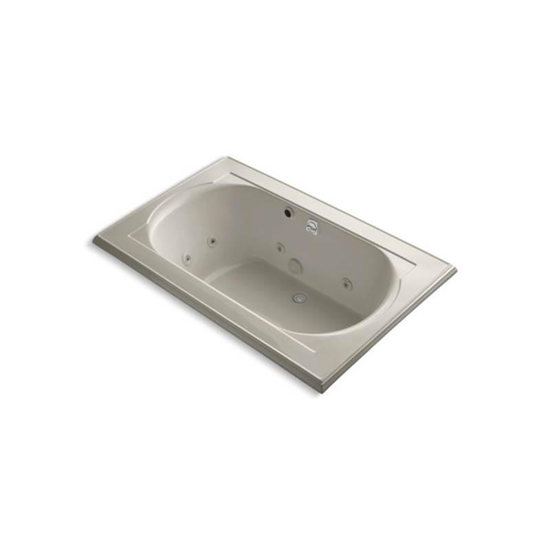 Kohler Drop In Whirlpool Bathtubs Item 1170 HN G9
