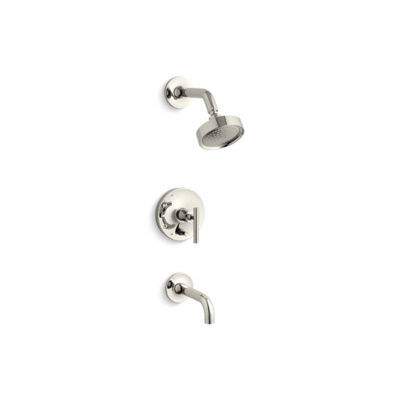 Kohler  Tub And Shower Faucets item T14421-4-SN