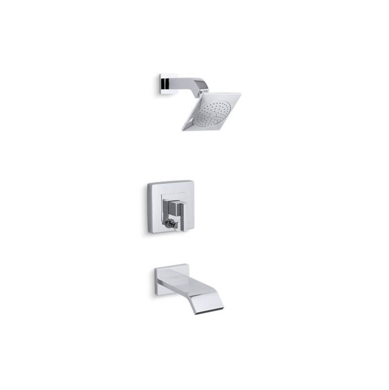 Kohler  Tub And Shower Faucets item T14664-4-CP