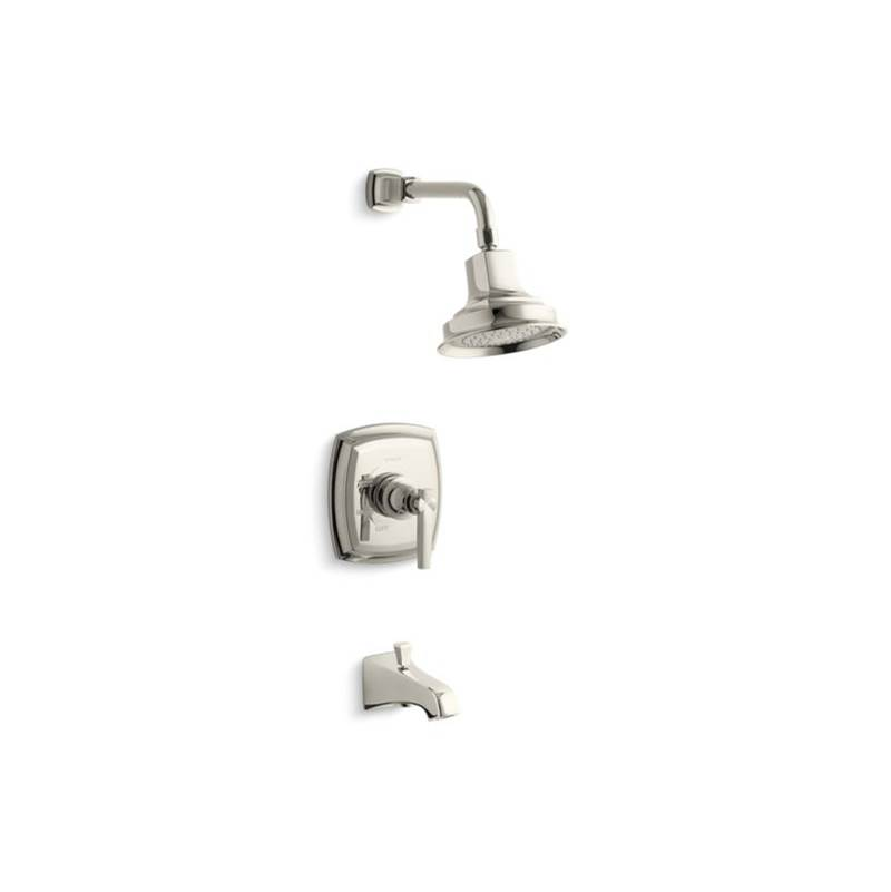Kohler  Tub And Shower Faucets item TS16225-4-SN