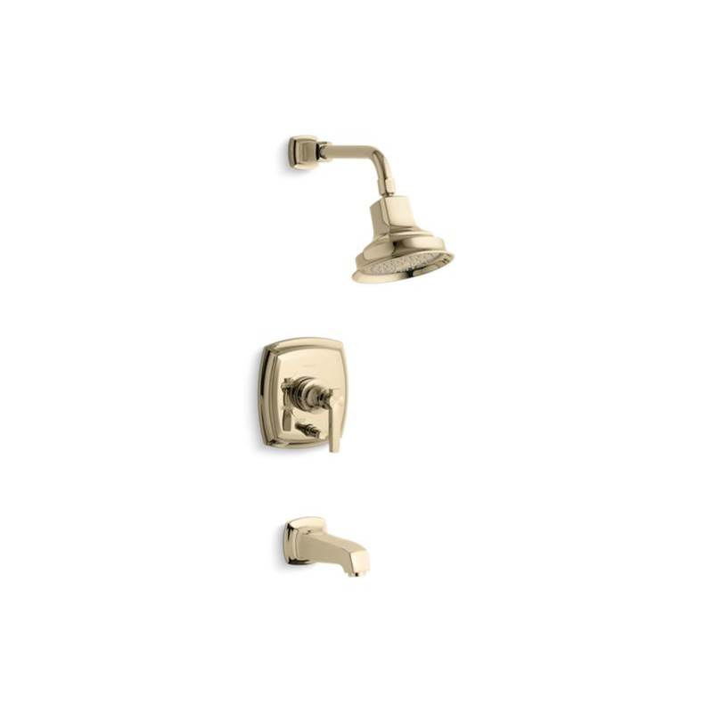 Kohler  Tub And Shower Faucets item T16233-4-AF