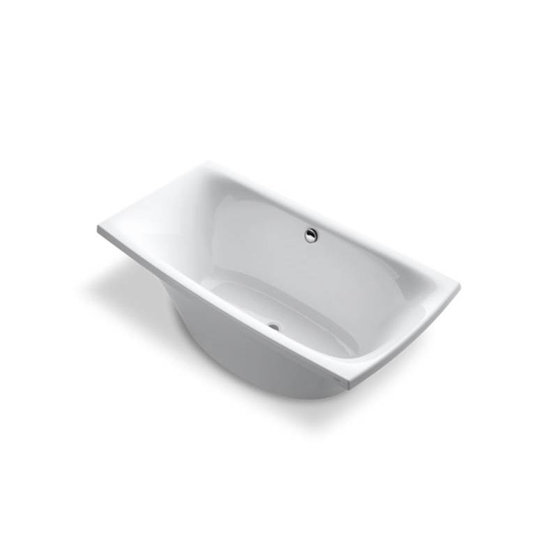 Kohler Free Standing Soaking Tubs item 14037-0
