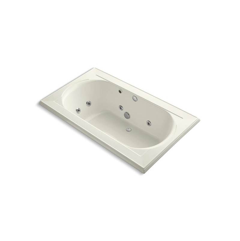 Kohler Drop In Whirlpool Bathtubs item 1418-HH-96