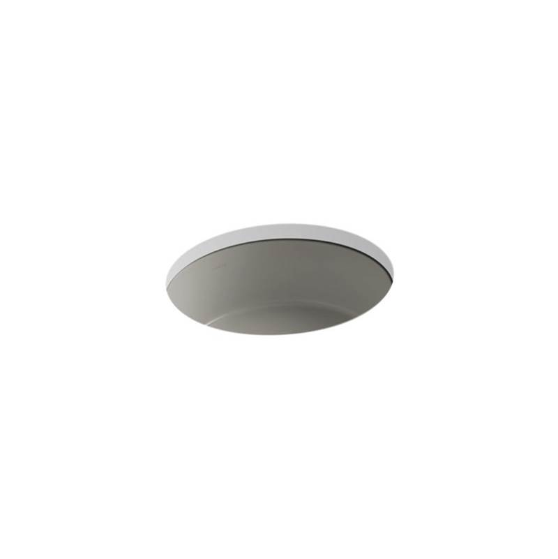 Kohler Undermount Bathroom Sinks item 2883-K4