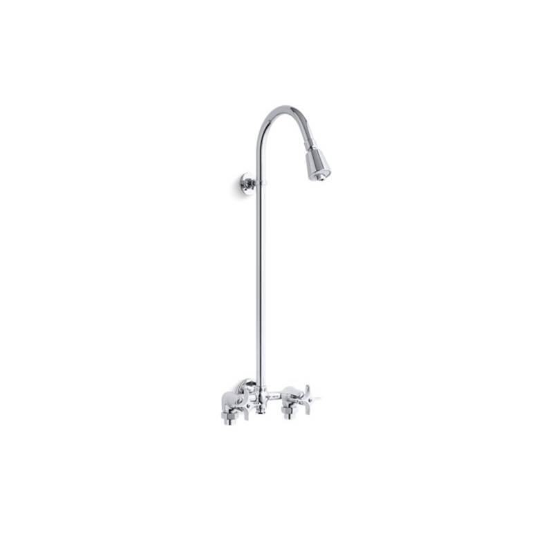 Kohler Complete Systems Shower Systems item 7254-CP