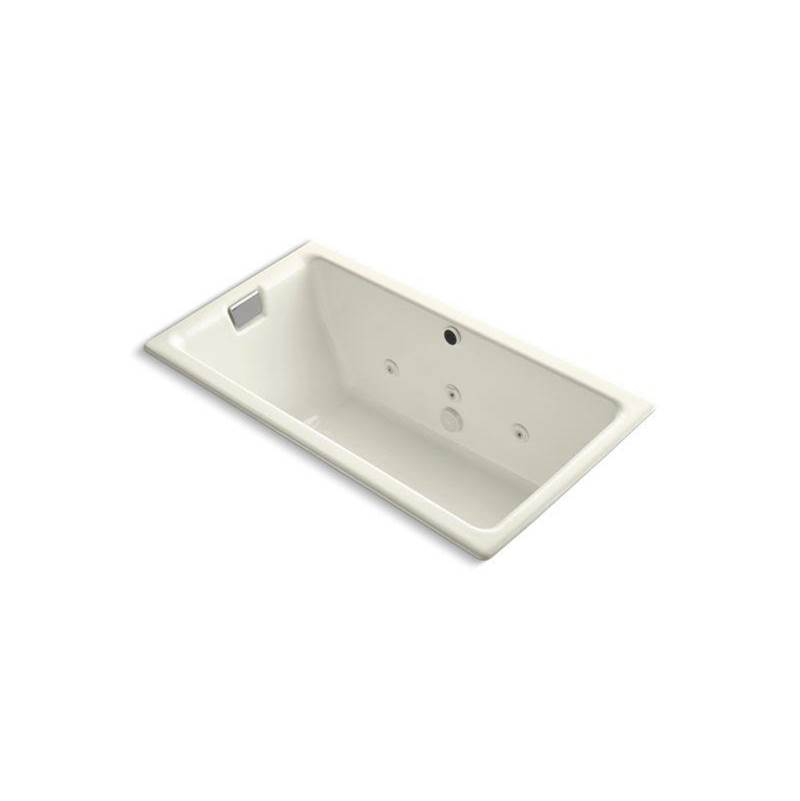 Kohler Drop In Whirlpool Bathtubs item 856-HE-96