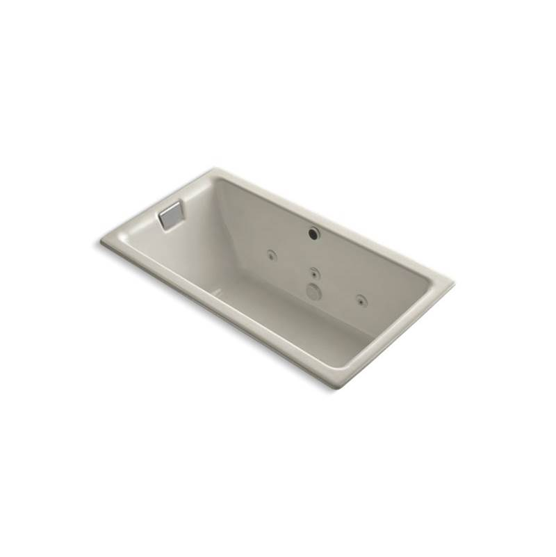 Kohler Drop In Whirlpool Bathtubs item 856-HE-G9