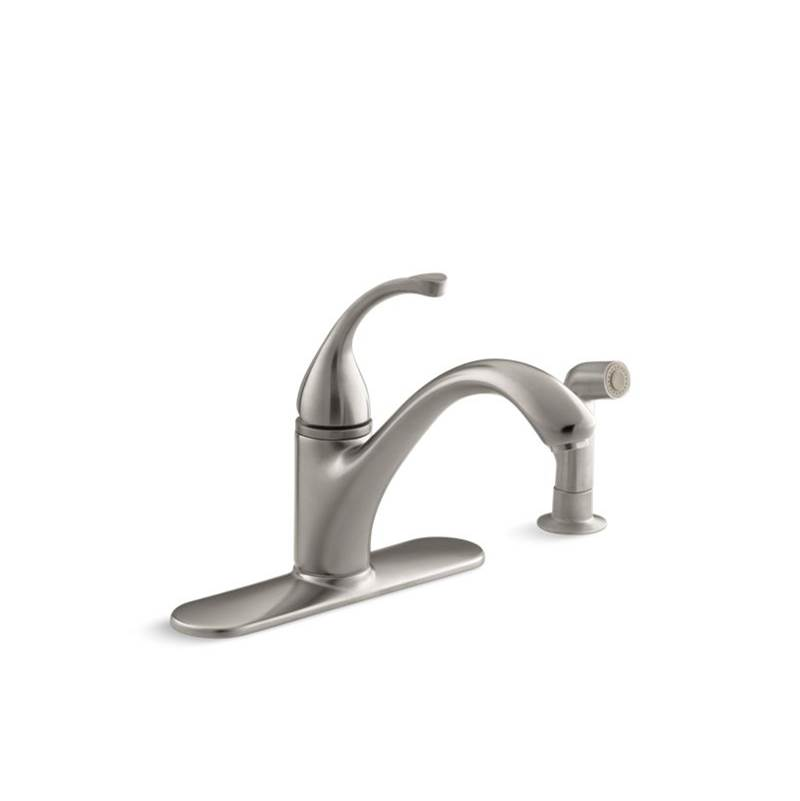 Kohler Deck Mount Kitchen Faucets item 10412-VS