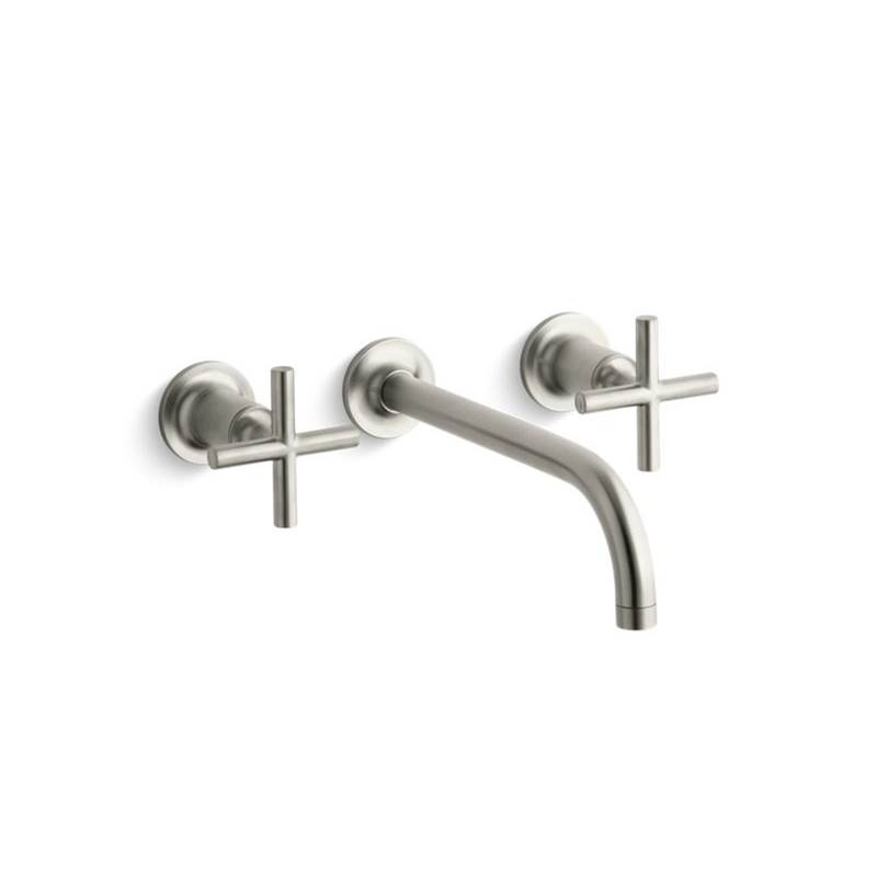 Kohler Wall Mounted Bathroom Sink Faucets item T14414-3-BN