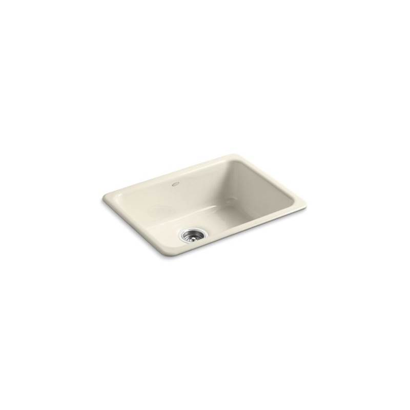 Kohler Undermount Kitchen Sinks item 6585-47