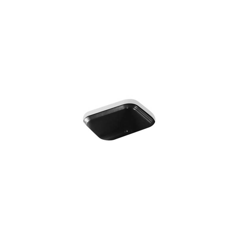 Kohler Undermount Bar Sinks item 6589-U-7