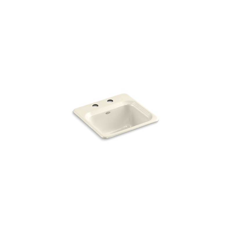 Kohler Drop In Bar Sinks item 6579-2-47