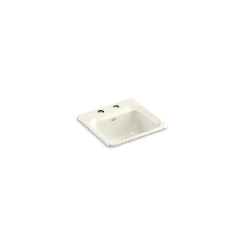 Kohler Drop In Bar Sinks item 6579-2-96