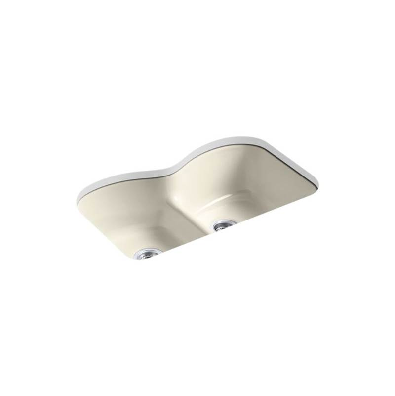 Kohler Undermount Kitchen Sinks item 6626-6U-47