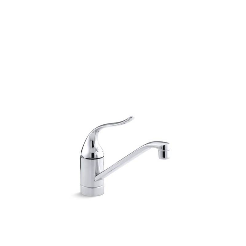 Kohler Single Hole Kitchen Faucets item 15175-F-CP