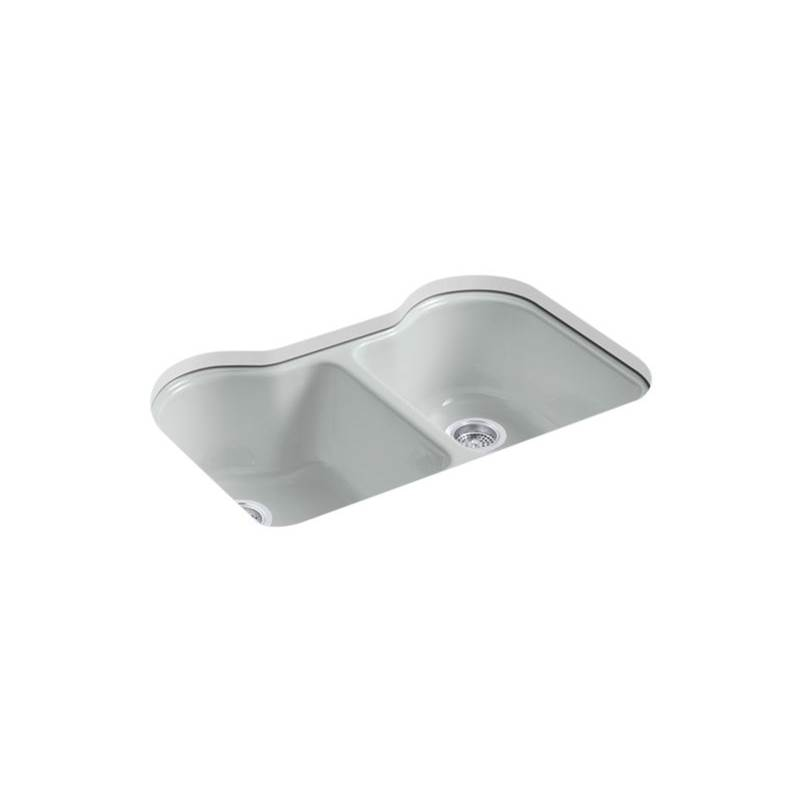 Kohler Undermount Kitchen Sinks item 5818-5U-95