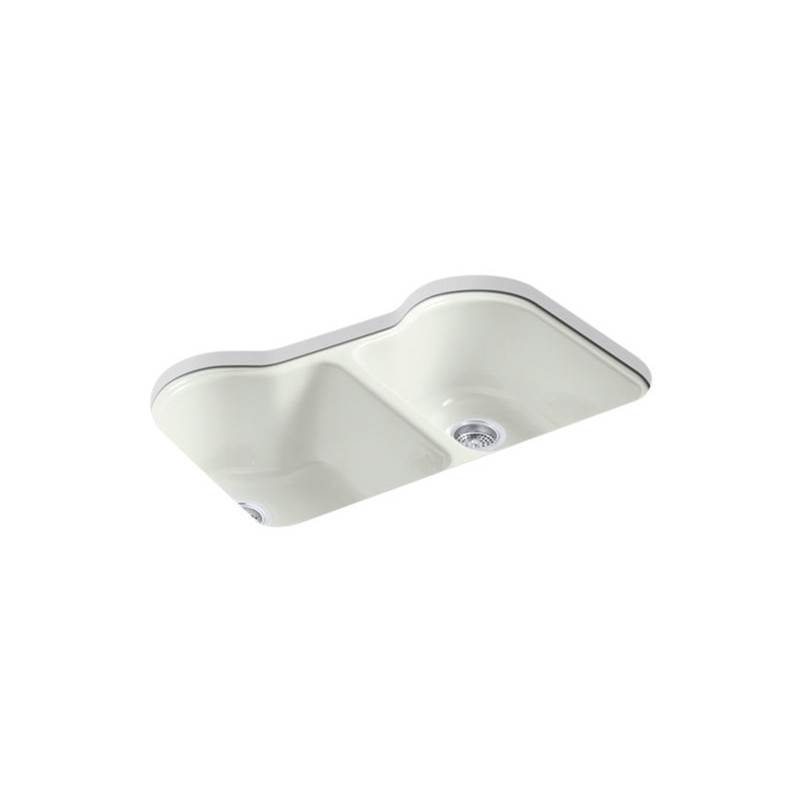 Kohler Undermount Kitchen Sinks item 5818-5U-NY