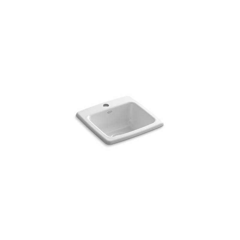 Kohler Drop In Bar Sinks item 6015-1-0