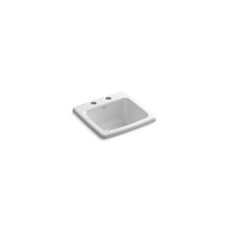 Kohler Drop In Bar Sinks item 6015-2-0