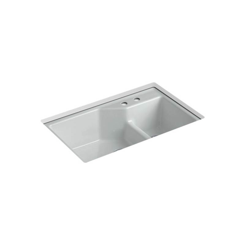 Kohler Undermount Kitchen Sinks item 6411-2-95