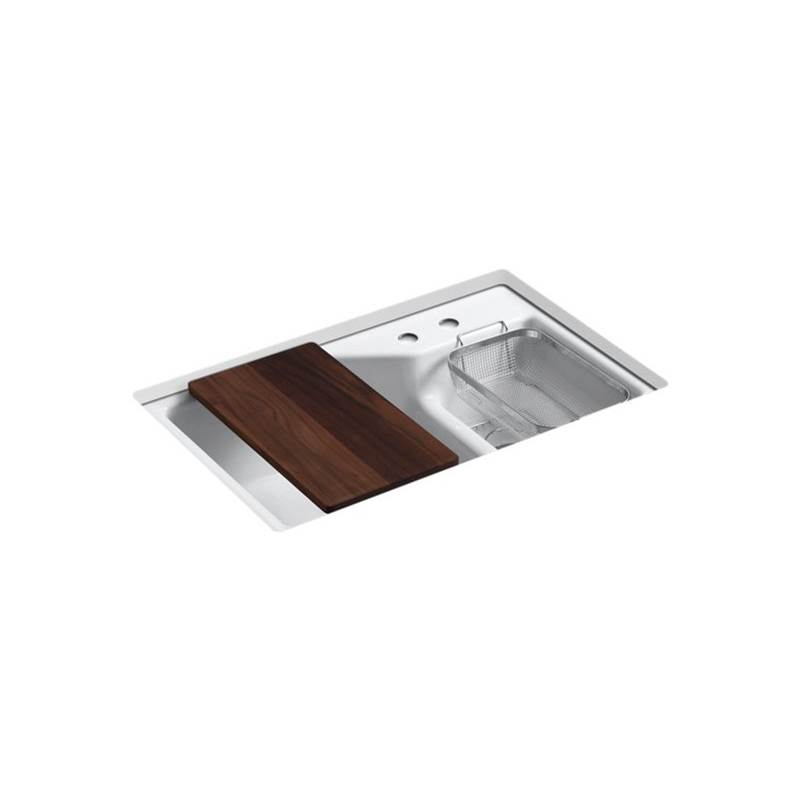 Sinks Kitchen Sinks Undermount | Gateway Supply - South-Carolina