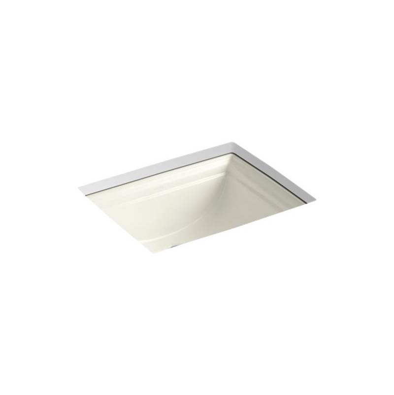 Kohler Undermount Bathroom Sinks item 2339-96