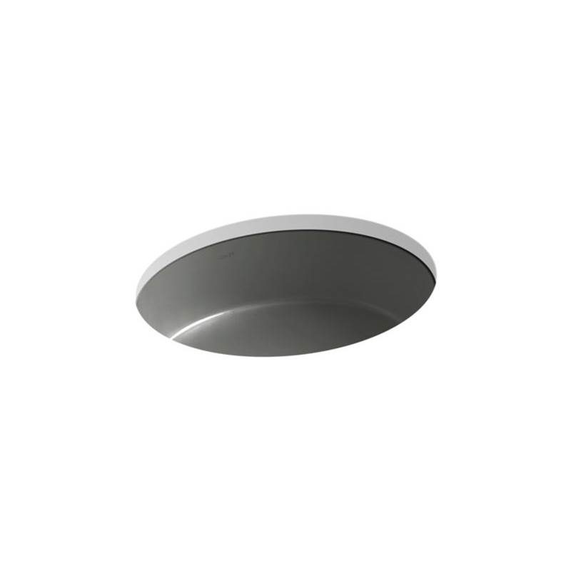 Kohler Undermount Bathroom Sinks item 2881-58