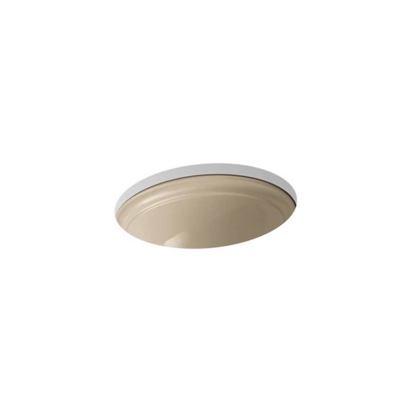 Kohler Undermount Bathroom Sinks item 2336-33