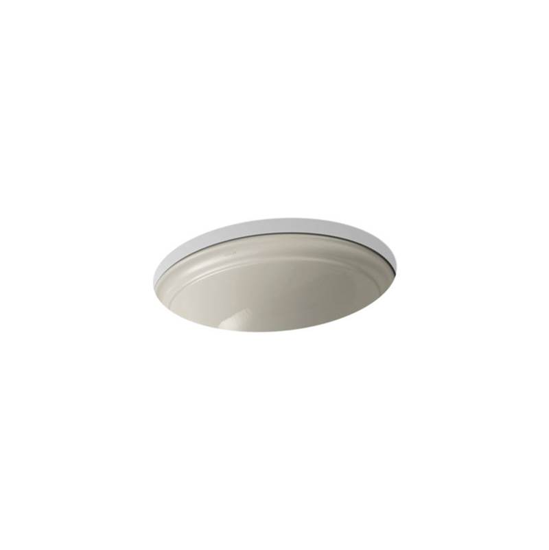 Kohler Undermount Bathroom Sinks item 2336-G9