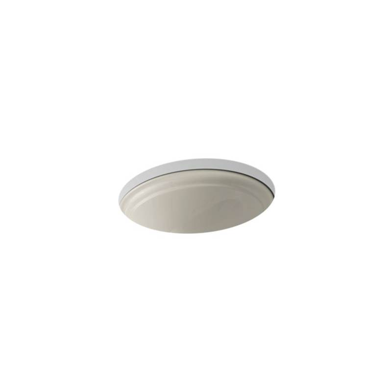 Kohler Undermount Bathroom Sinks item 2350-G9