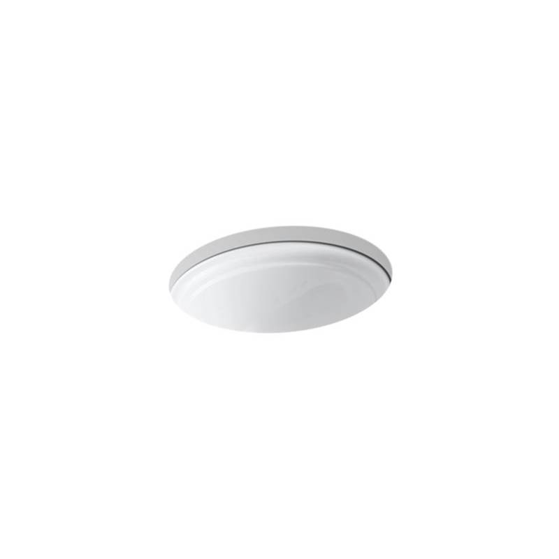 Kohler Undermount Bathroom Sinks item 2350-0