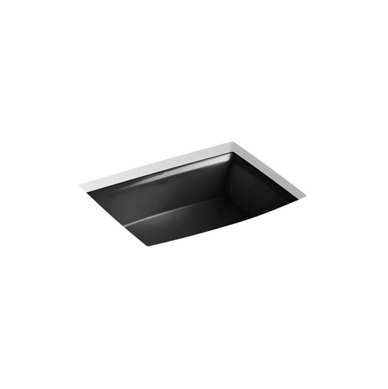 Kohler Undermount Bathroom Sinks item 2355-7