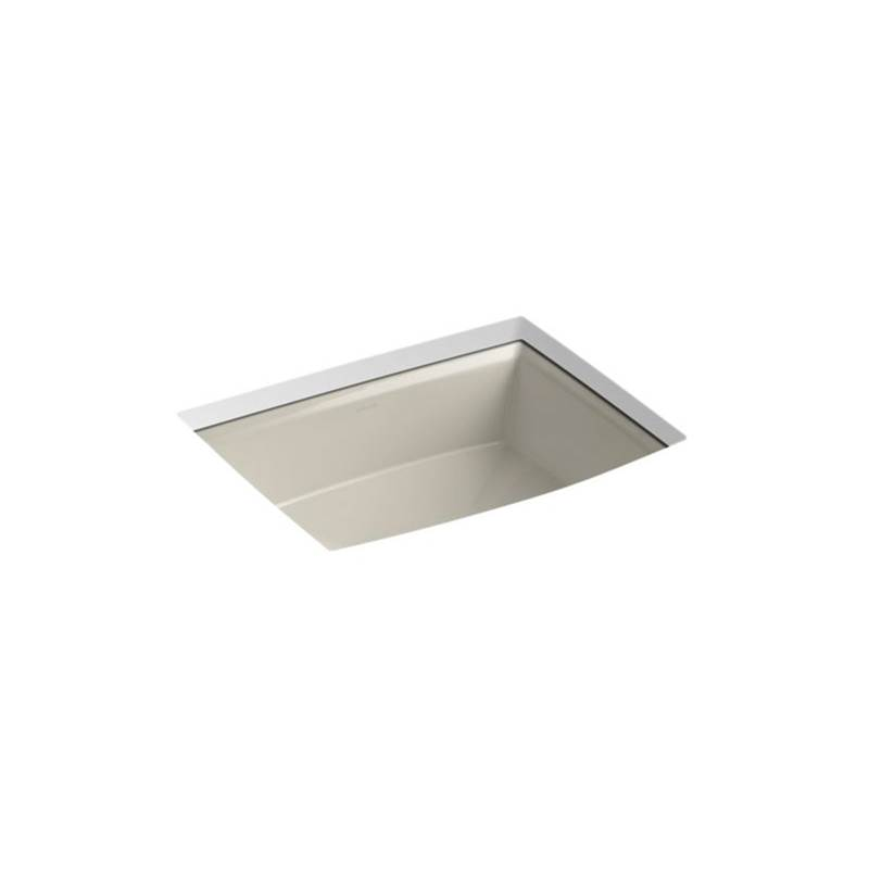 Kohler Undermount Bathroom Sinks item 2355-G9