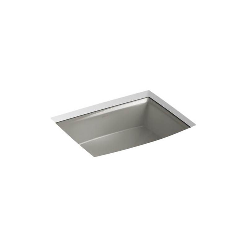 Kohler Undermount Bathroom Sinks item 2355-K4