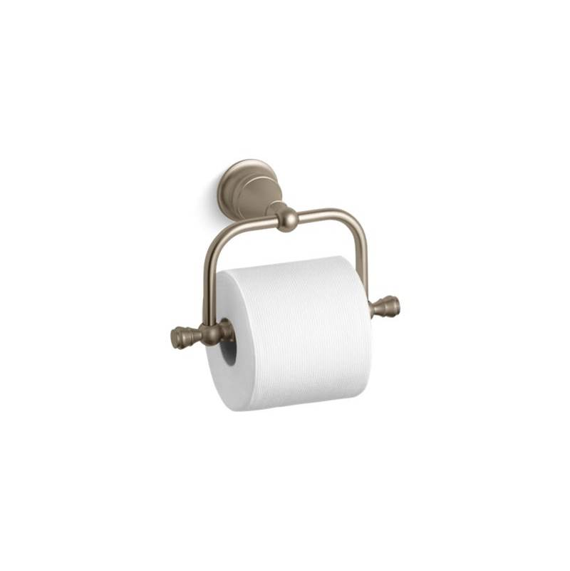 Kohler Toilet Paper Holders Bathroom Accessories item 16141-BV