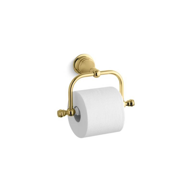 Kohler Toilet Paper Holders Bathroom Accessories item 16141-PB