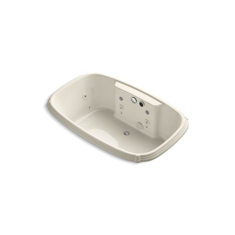 Kohler Drop In Whirlpool Bathtubs item 1457-AH-47